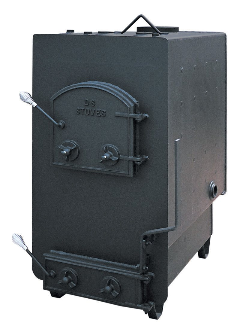 Wood Fired Indoor boilers